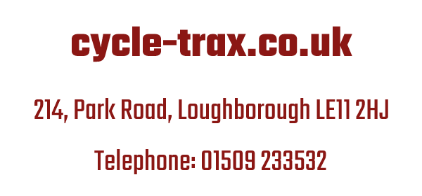 Cycle-Trax Information